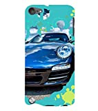 Best Ipod 5 Cases For Boys - Fiobs Designer Back Case Cover for Apple iPod Review