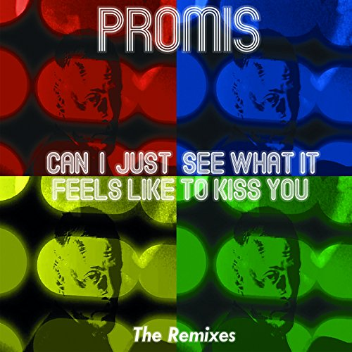 Can I Just See What It Feels Like to Kiss You (The Remixes)