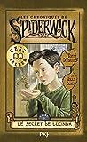 3. Les Chroniques de Spiderwick : Le Secret de Lucinda (03)
