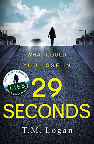 29 Seconds by TM Logan