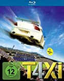 Taxi 4 (Inkl. Wendecover)