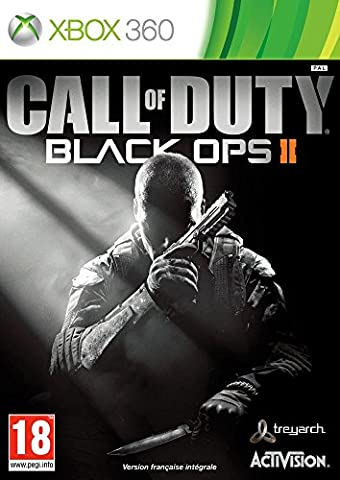 Call of Duty Black Ops 2 + Nuketown