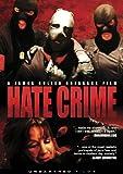 Hate Crime [DVD] [2013] [Region 1] [US Import] [NTSC]