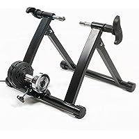 Lixada Rodillo de Ciclismo Magnético Bicicleta Turbo Trainer Indoor Bicicleta Entrenador Bicicleta Estática