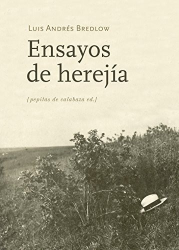 Descargar Libro Ensayos De Herejía de Luis Andrés Bredlow Wenda
