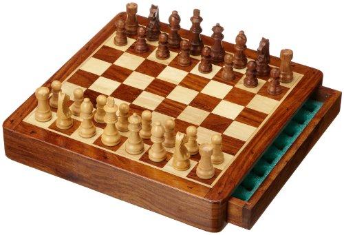 Philos-2725-Schachkassette-Exklusiv-Feld-30-mm-Knigshhe-65-mm-mit-Schublade-magnetisch