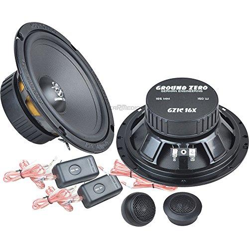 SK-Adapter Point 25-millimeter