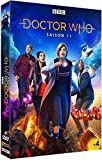 Coffret doctor who, saison 11 [FR Import]