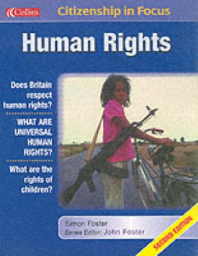 Citizenship in Focus – Human Rights