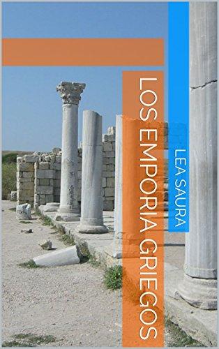 Los emporia griegos