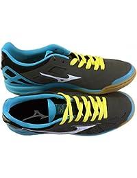 Mizuno Chaussures de Football en Salle Salle Premium 2 in Surf The ... d73c43f89b