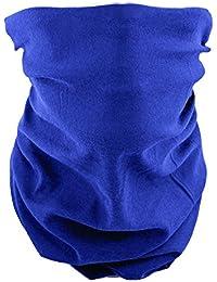 Multifunktionstuch Multischal Uni Königsblau