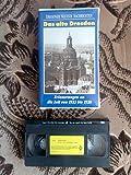 Das alte Dresden - Erinnerungen an die Zeit von 1933-1938 VHS