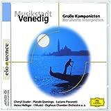 Musikstadt Venedig