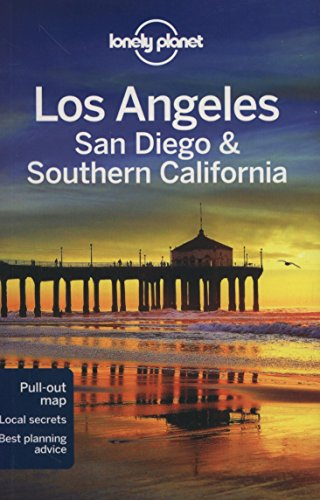 Los Angeles, San Diego &  Southern California 4 (Travel Guide)