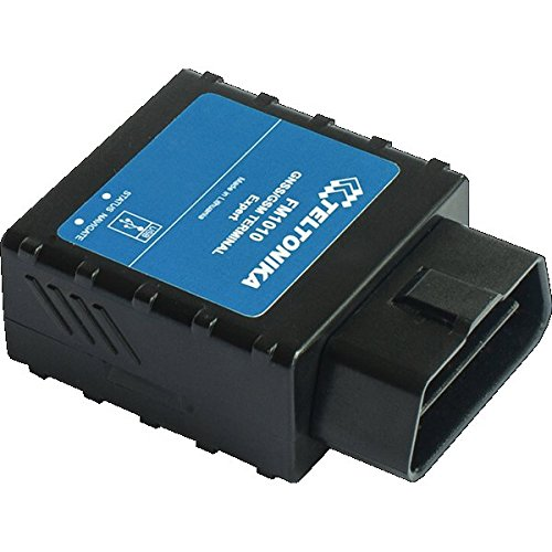 FM1010 Localizador GPS sin instalación para coche
