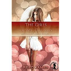 The Girls of My Dreams (My Fallen Angel 1)
