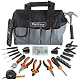"VonHaus 92Pc Hand Tool Kit with 14"" Heavy - Best Reviews Guide"