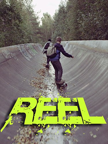 Reel Cover