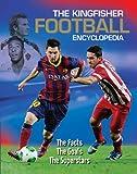 #2: The Kingfisher Football Encyclopedia