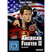 Coverbild: American Fighter 2 - Der Auftrag