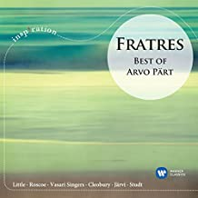 Best of / 'Fratres'