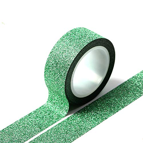 Calidad ambiental cinta adhesiva efecto brillo película