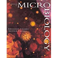 Foundations in Microbiology : Student Study Art Notebook
