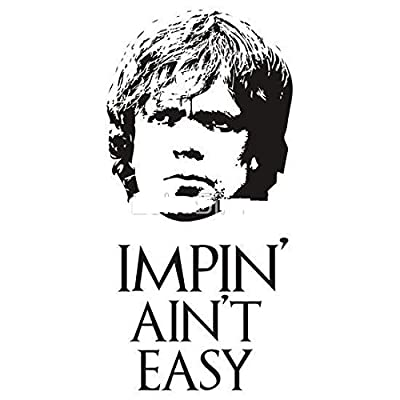 Mouse mat Game of Thrones Impin ant esay tyrion Lannister