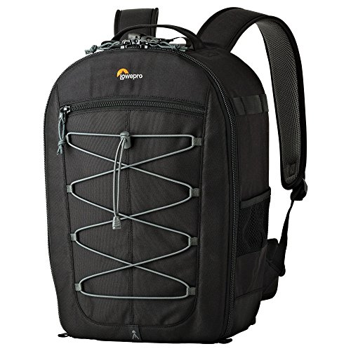 Lowepro Photo Classic BP 300 AW High-Capacity DSLR Camera Backpack Black at amazon