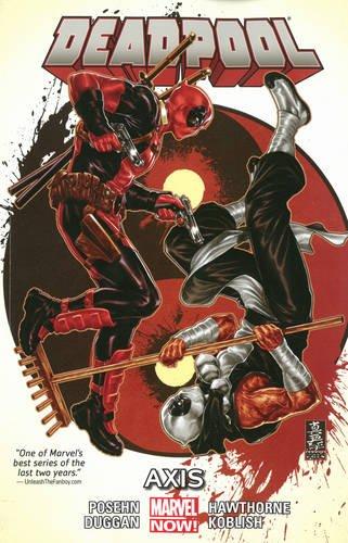 Deadpool. Axis - Volume 7