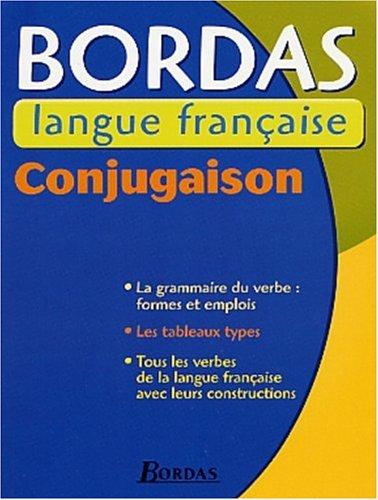 BLF - CONJUGAISON (Ancienne Edition)