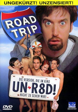 Universal/Music/DVD Road TripUngekürzt! Unzensiert!