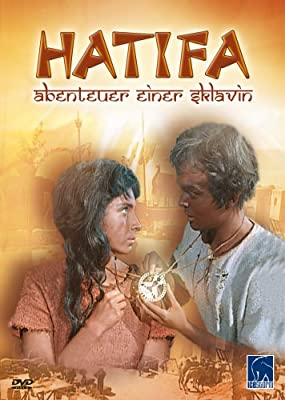 Hatifa - Abenteuer einer Sklavin