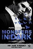 Larmes amères: Monsters in the Dark, T1