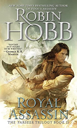 Royal Assassin (Farseer (Paperback))