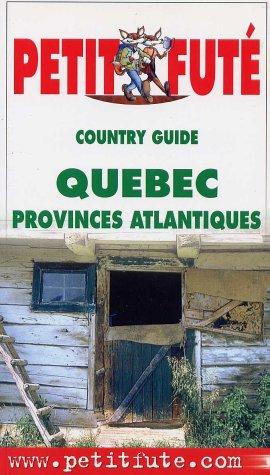 Québec et Provinces atlantiques