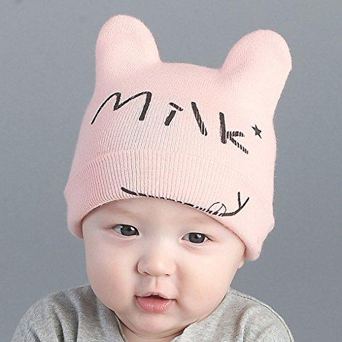 elenxs-wnter-warm-baby-madchen-kleinkind-hakeln-nette-beanie-mutze-stricken-hut-rosa-strick