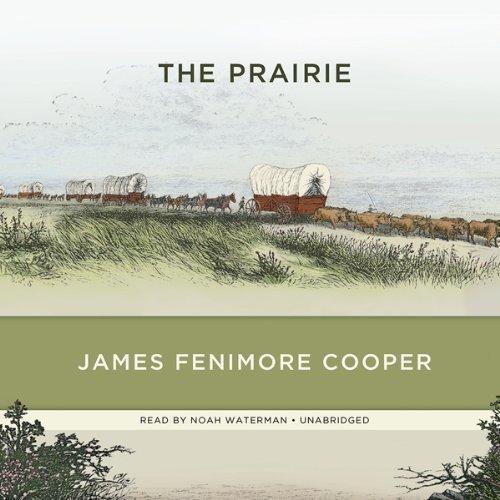 The Prairie  Audiolibri