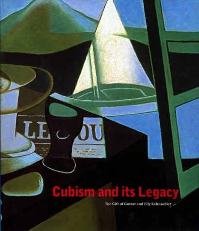 Cubism ans its Legacy : The Gift of Gust...
