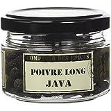 Comptoir des Epices Poivre Long de Java 40 g -
