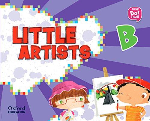 Little artists b