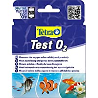 Tetra Test O2 to Measure the Aquarium and Pond Oxygen Value Reliably and Precisely