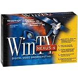 Hauppauge WinTV Nexus-S digitale Sateliten-TV-Karte