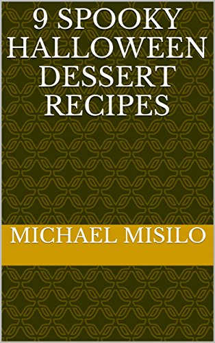 essert Recipes (English Edition) ()