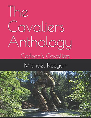 The Cavaliers Anthology: Carlson's Cavaliers