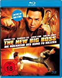 The New Big Boss - Die Rückkehr des Kung Fu Killers - Blu-ray Limited Edition