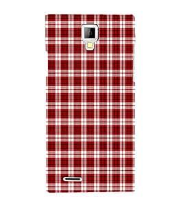 EPICCASE orderliness Mobile Back Case Cover For Micromax Canvas Xpress A99 (Designer Case)
