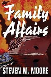Family Affairs (Detectives Chen & Castilblanco Book 6)