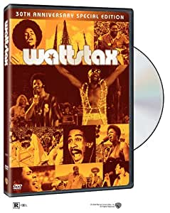 Wattstax [Import USA Zone 1]